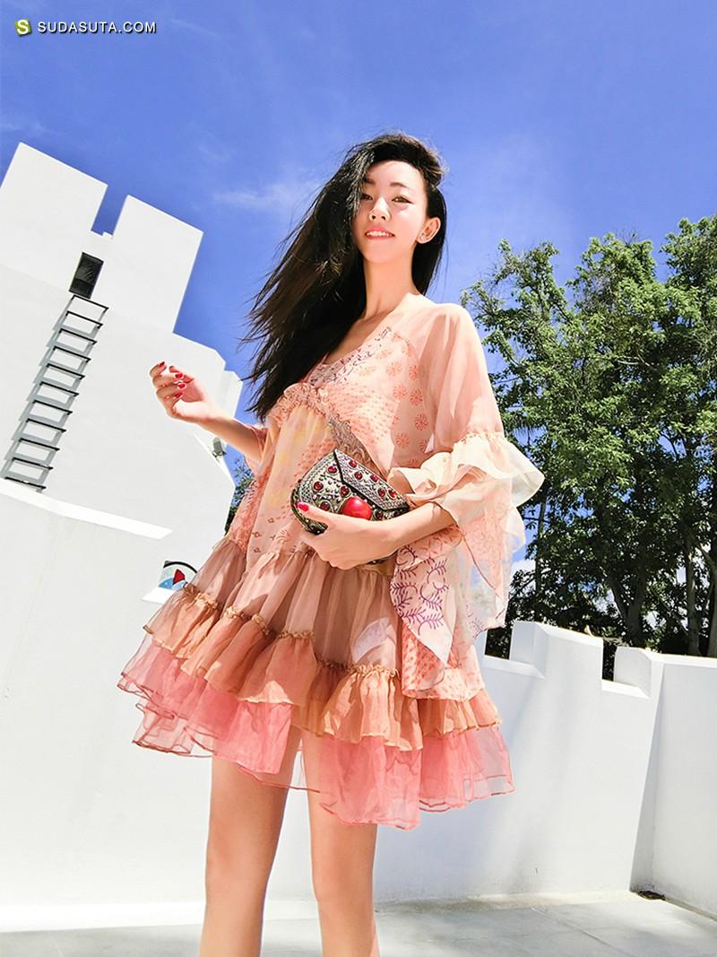 定制女装品牌  AVIVA地球店