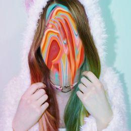Cristina Burns 混合视觉艺术欣赏