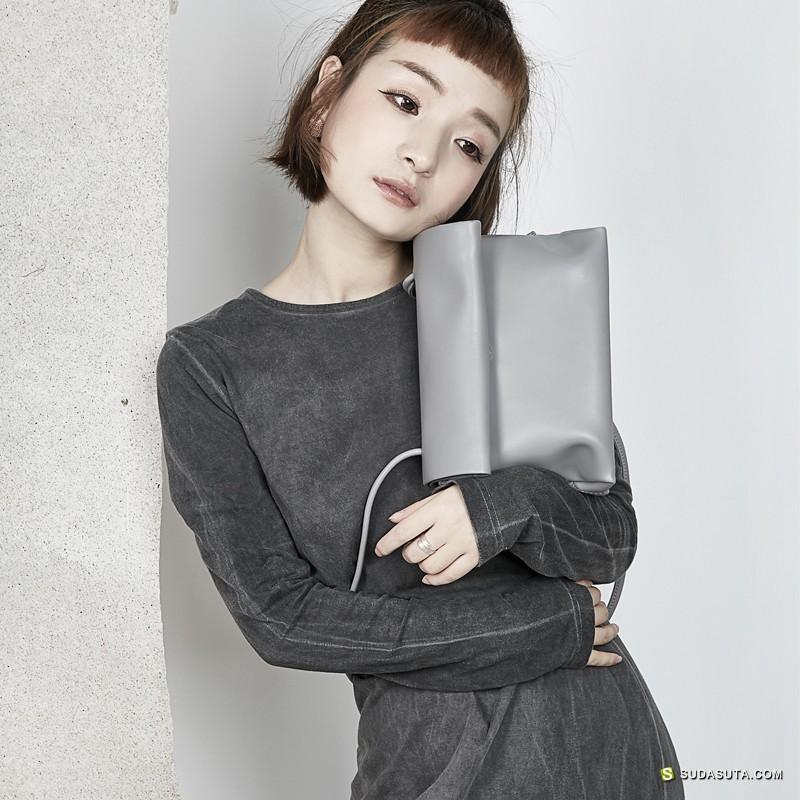 潮流皮包设计品牌 古良独立设计