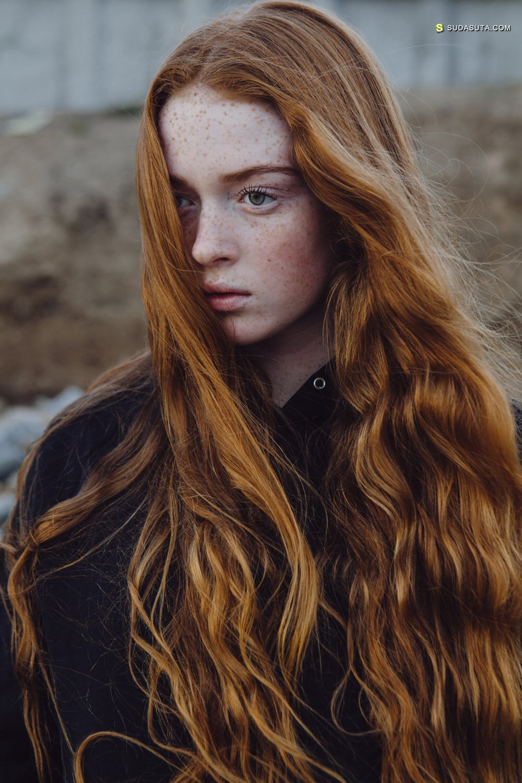 Hattie Watson 青春人像摄影欣赏