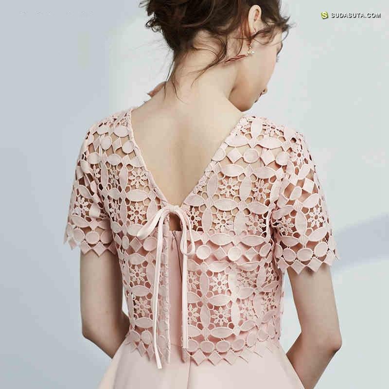 Isabufei 衣纱布菲  生活的每一刻皆美好而珍贵