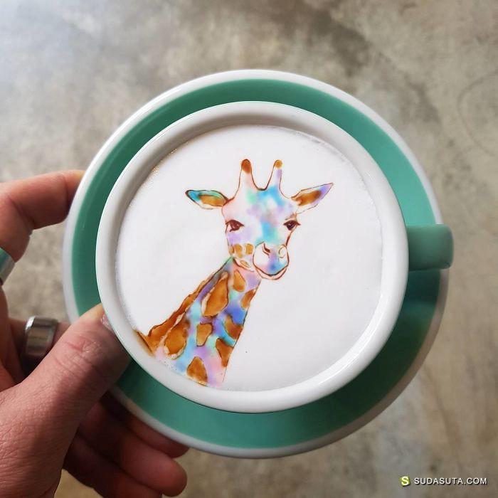 이강빈 咖啡的艺术