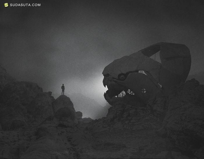 Dawid Planeta 的幻想世界