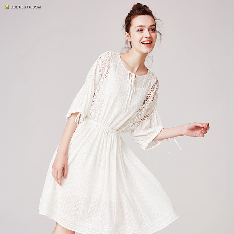 独立女装设计品牌 oece欧艺