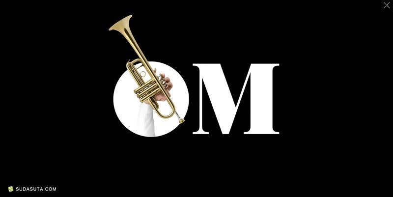 Metropolitain Orchestra 品牌设计欣赏