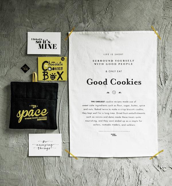独立设计品牌 有饭小卖部