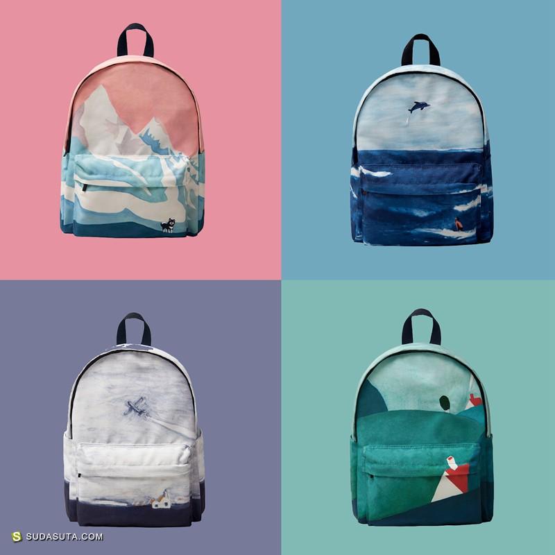 YIZISTORE 有趣的潮流设计品牌
