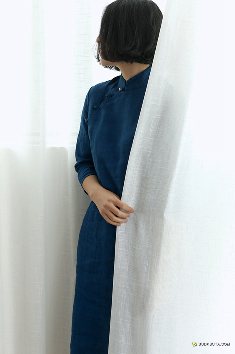 独立设计女装品牌 远远的阳光房