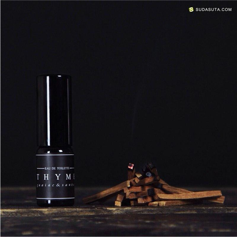 Thyme Works 百里时光 香水的感官之旅,即时间的体验