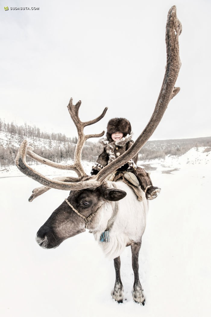 Alexander Khimushin 的旅行日记 肖像摄影欣赏