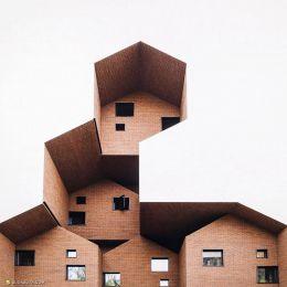 Anh Nguyen 建筑摄影欣赏