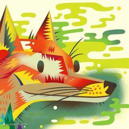 Aren Vandenburgh 商业插画欣赏