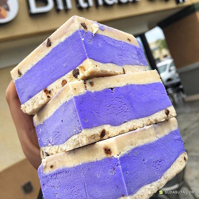 Birthdaecake 夏天就是冰激凌