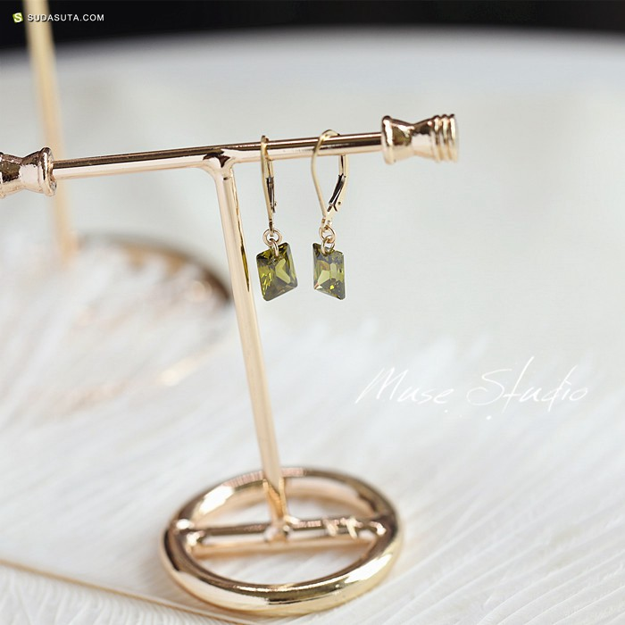Muse 家手工珠宝设计欣赏