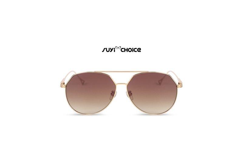 独立眼镜设计品牌 SUYICHOICE素一卓诗