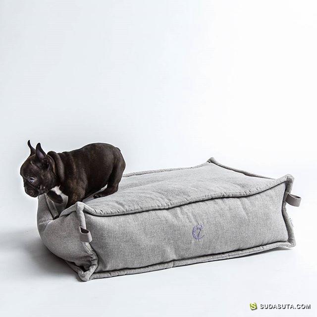 Lavish Tails 宠物的产品设计