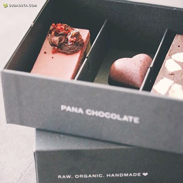 爱与幸福 Pana Chocolate
