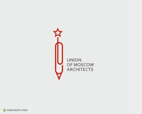 50个扁平化风格的创意LOGO设计欣赏