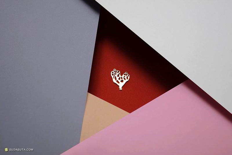 Sofia Palmero 品牌设计欣赏