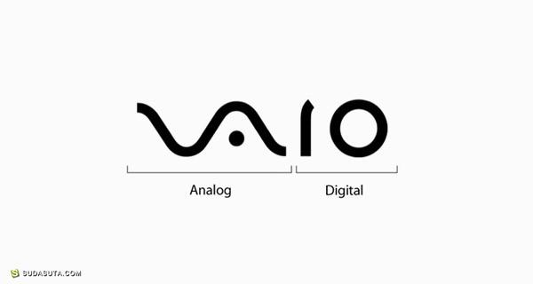 50个带有隐藏含义的创意LOGO设计欣赏