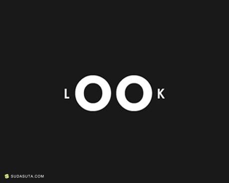 40+ 创意LOGO设计欣赏