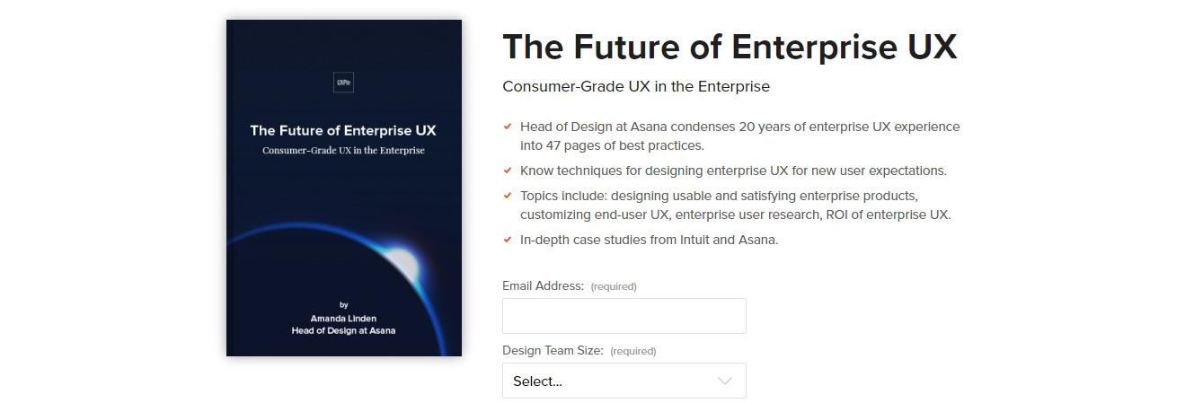 20个免费的设计师必读的UX电子书