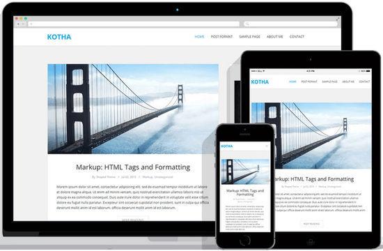 12个为网页设计师准备的免费设计素材