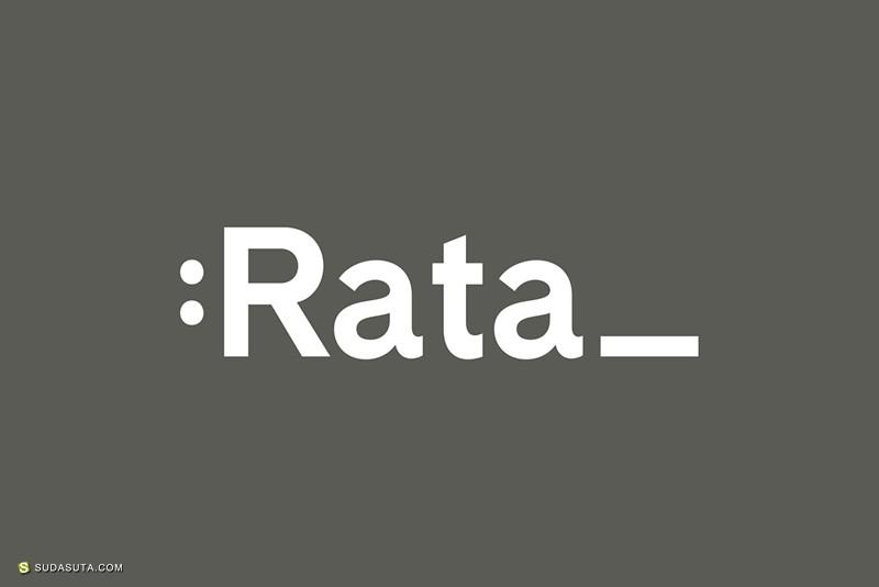 :Rata 品牌设计欣赏