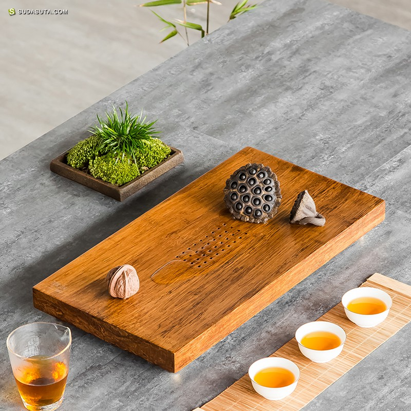百诗园之茶诵 茶的幻想