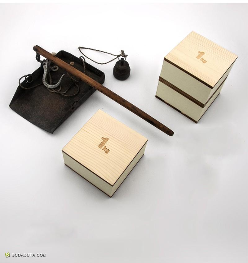 一物一拾 属于两个人的DIY手工礼物