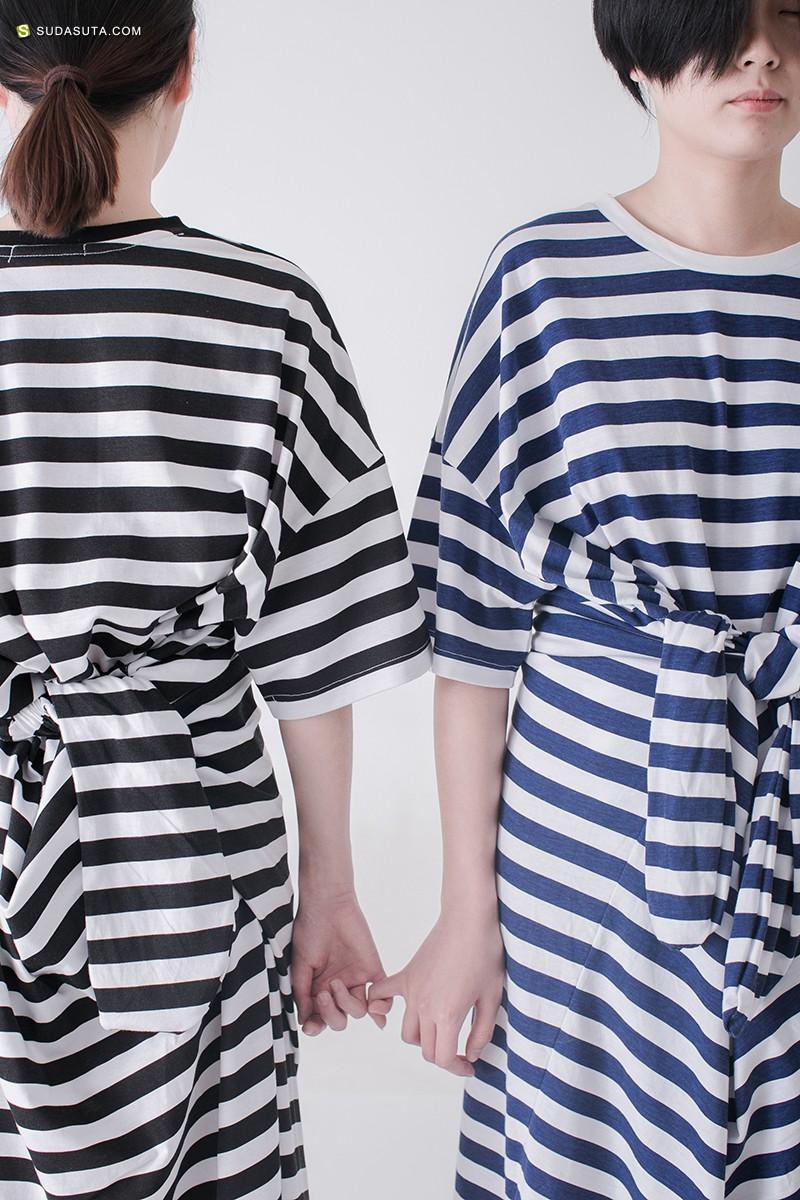 独立女装设计品牌 番塔塔独立设计