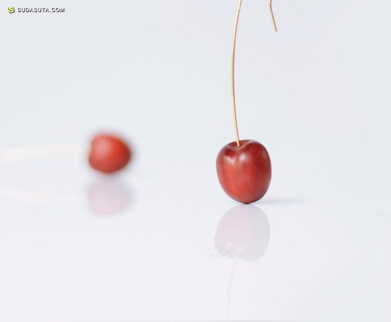未艾原创-源于自然,忠于简约-首饰设计欣赏