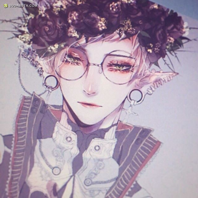 xxyvl 华丽丽的漫画CG欣赏
