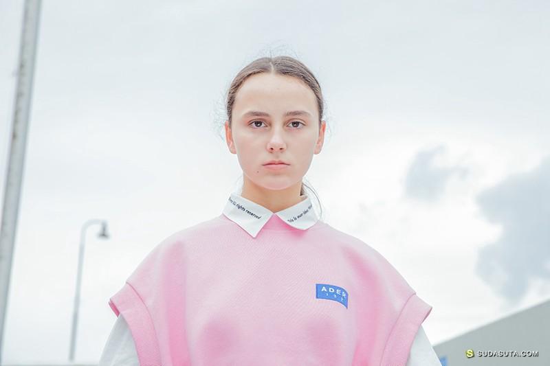 Maria Svarbova 时尚摄影《ADER ERROR》
