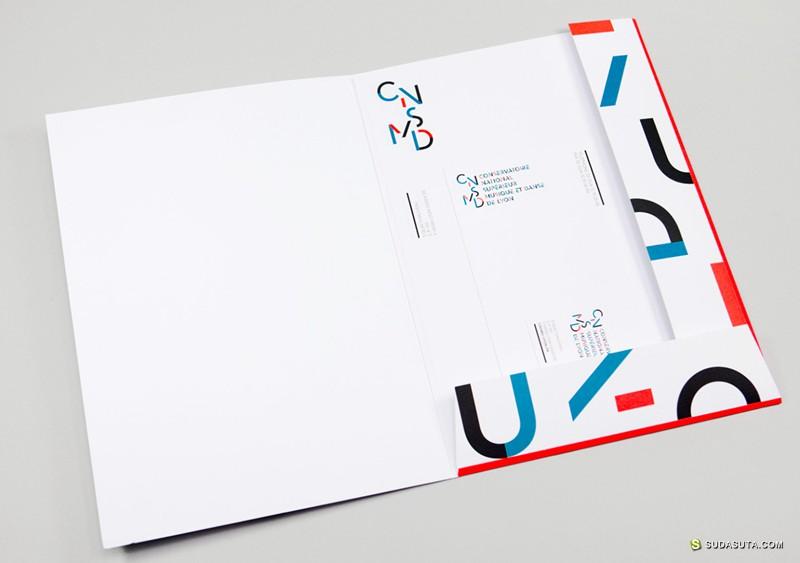 Des Signes 印刷品设计欣赏
