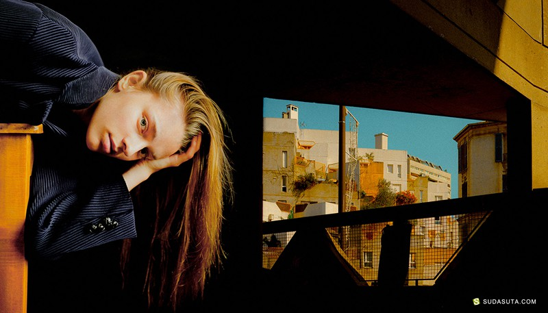 Edgar Berg 时尚摄影欣赏