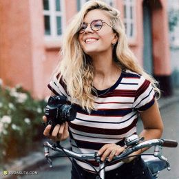 Isabella Thordsen 旅行影像日记