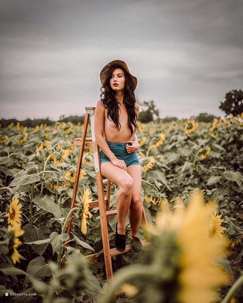 Jenna Kay 人像摄影欣赏