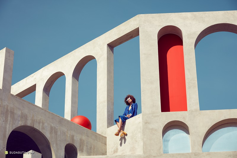 Justin Bettman 时尚摄影欣赏