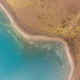 Kevin Krautgartner 冰岛空中航拍