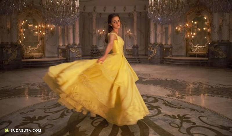 Kuraudia 成为真正的迪士尼公主吧!