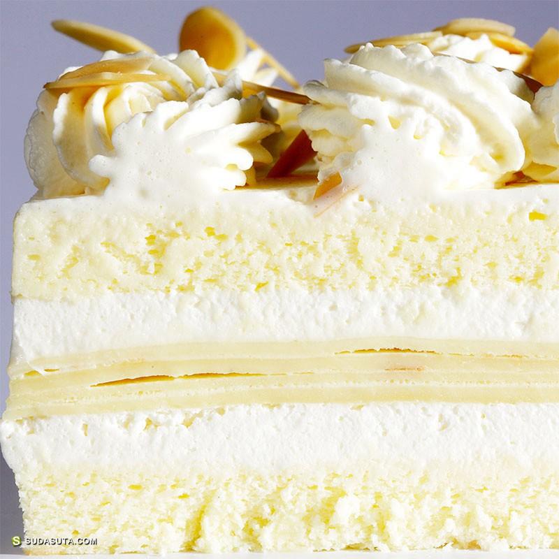 Mcake 融化在口的美味