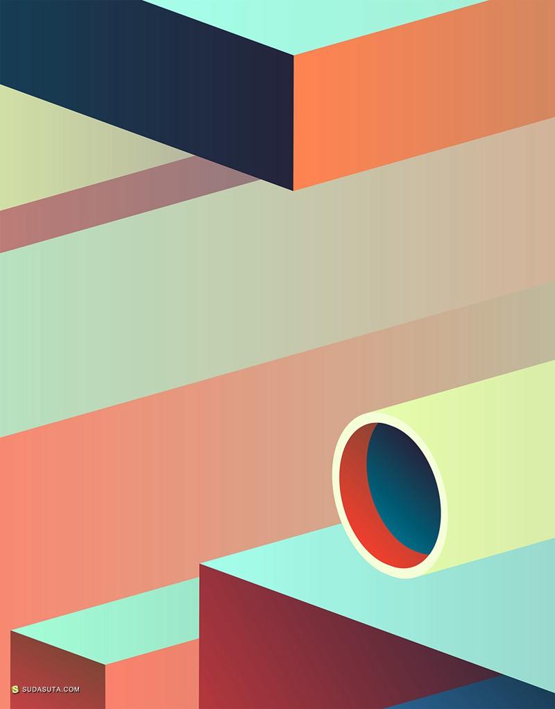 Mohamed Samir 平面海报设计欣赏