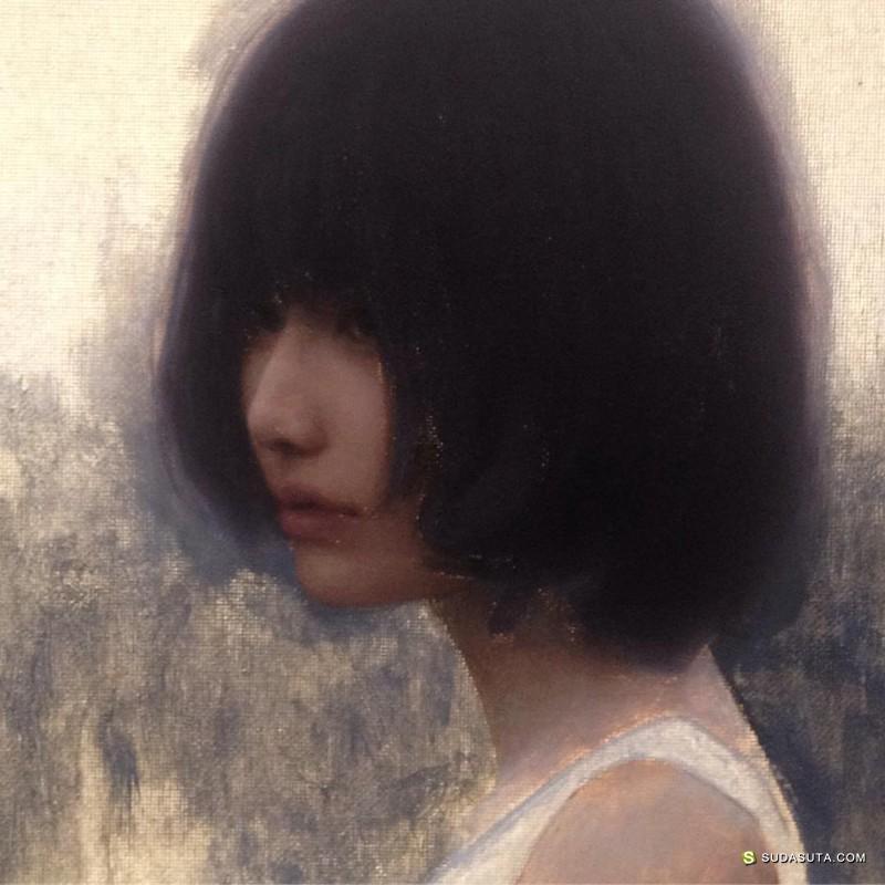 Moritaka Toko Suzuki 艺术插画欣赏