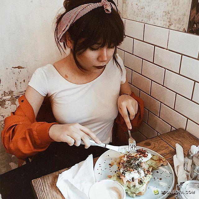 Vasilisa Andreevna 美食,旅行与街拍