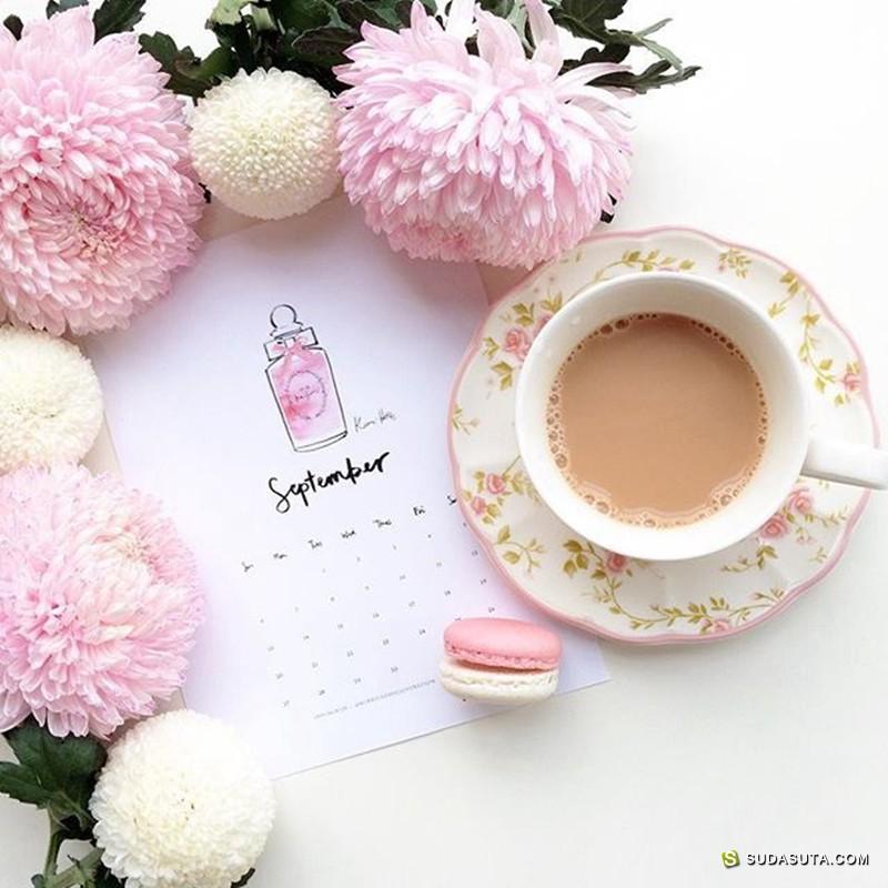 张小萌手工奶茶DIY 唯有爱情和奶茶不可辜负