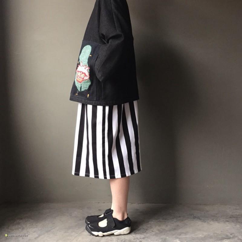 独立设计品牌 豆屋制衣
