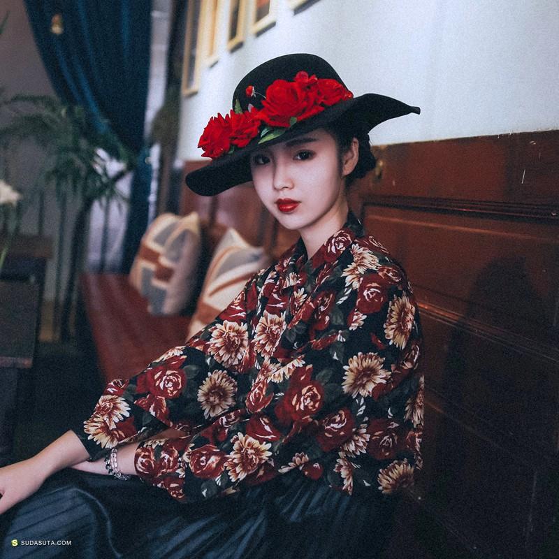 自制女装设计品牌 麓津