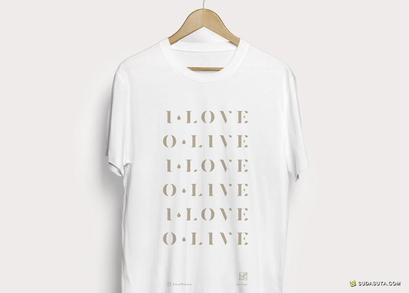 O.LIVE 包装设计欣赏