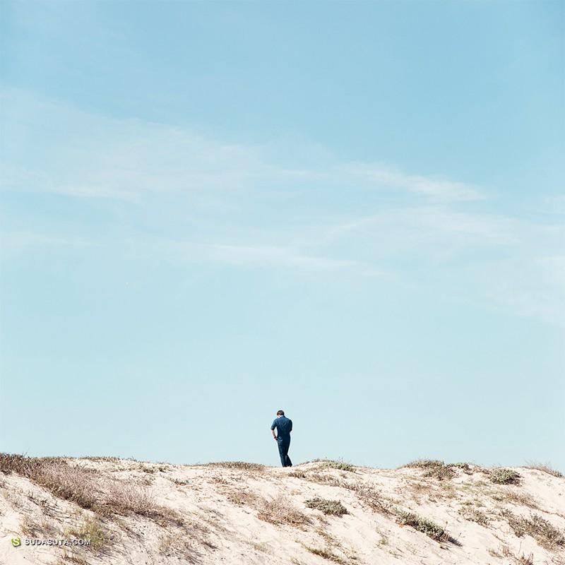 David Behar 天青色海滩